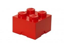 Storage Brick 4 (Red)