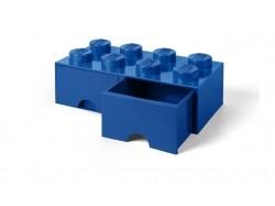 Brick Drawer 8 (Blue)