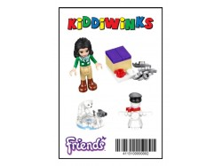 LEGO Friends Advent bag 2