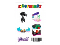 LEGO Friends Advent bag 6