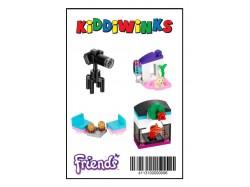 LEGO Friends Advent bag 6