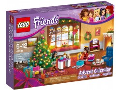 LEGO Friends Advent Calendar 2016