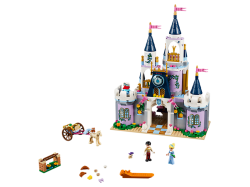Cinderella's Dream Castle