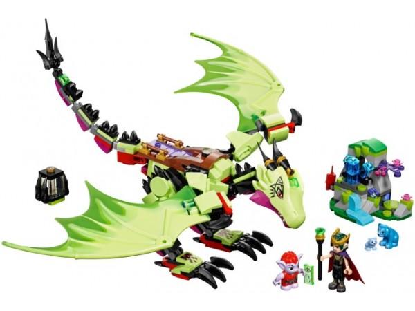 The Goblin King's Evil Dragon