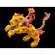 Azari & the Fire Lion Capture