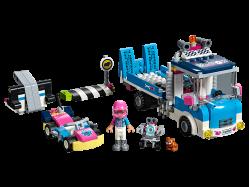 Service & Care Truck