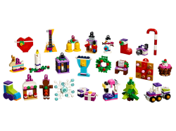 LEGO® Friends Advent Calendar 2018