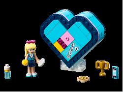 Stephanie's Heart Box