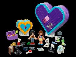 Heart Box Friendship Pack