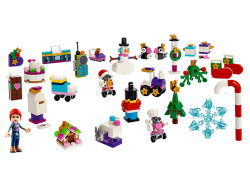 LEGO® Friends Advent Calendar 2019