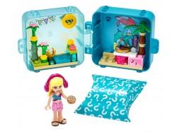 Stephanie's Summer Play Cube