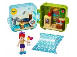 Mia's Summer Play Cube