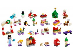 LEGO® Friends Advent Calendar 2020