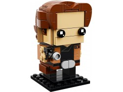 Han Solo (Damaged Box)