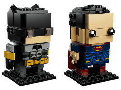 Tactical Batman™ & Superman™