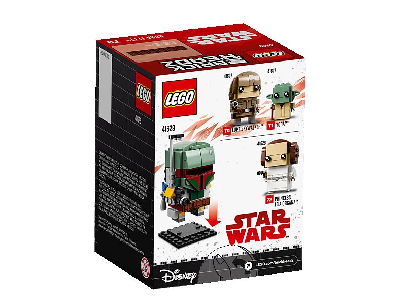 Lego Sets Lego Brickheadz Star Wars Episode V The Empire Strikes
