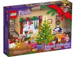 LEGO® Friends Advent Calendar