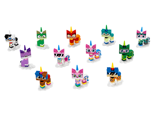 Unikitty™! Collectibles Series 1