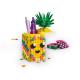 Pineapple Pencil Holder