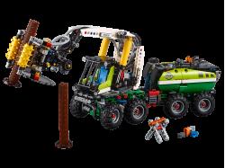 Forest Machine