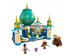 Raya and the Heart Palace