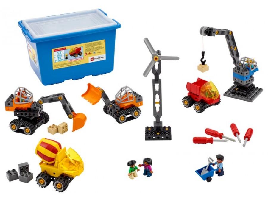 Tech Machines Set - Kiddiwinks Online LEGO Shop