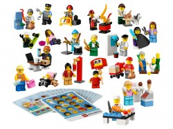 Community Minifigure Set