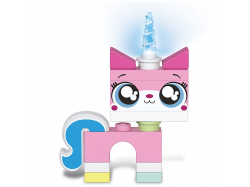 THE LEGO® MOVIE 2™ Unikitty Torch
