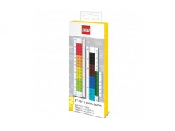 LEGO Buildable Ruler (2 pieces)