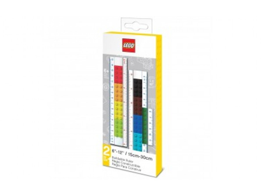 Buildable Ruler (2 pack)