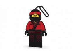 LEGO Ninjago Movie - Kai Luggage Tag