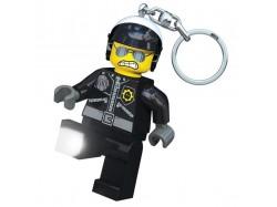 Bad Cop Key Chain Light (THE LEGO® MOVIE™)