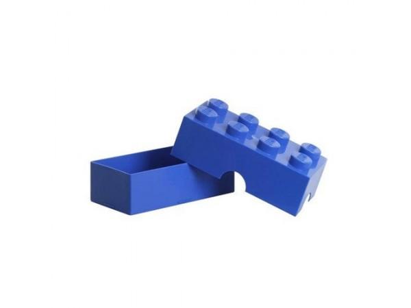 LEGO® Lunch Box 8 (Blue)