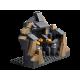 Mining Heavy Driller