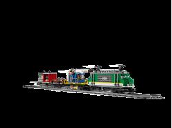 Cargo Train