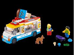 Ice-Cream Truck