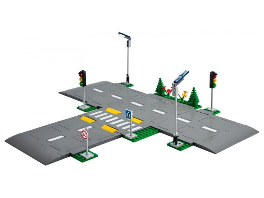 Road Plates