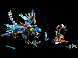 Jays Elemental Dragon