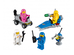 Benny's Space Squad