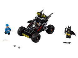 The Bat-Dune Buggy