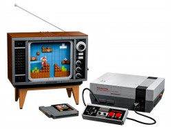 Nintendo Entertainment System™