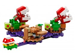 Piranha Plant Puzzling Challenge Expansion Set