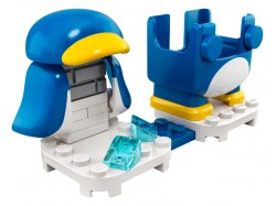 Penguin Mario Power-Up Pack