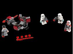 Galactic Empire Battle Pack