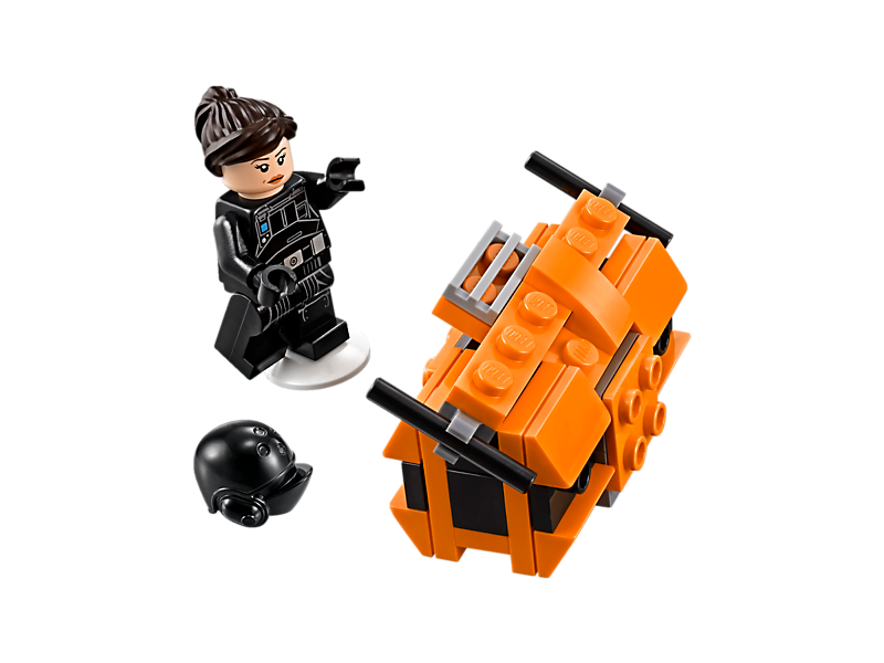 Battle On Scarif Kiddiwinks Online Lego Shop