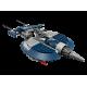General Grievous' Combat Speeder