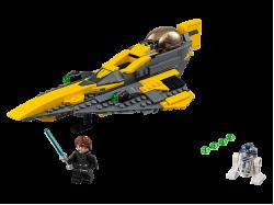 Anakin's Jedi Starfighter™