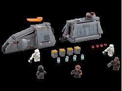 Imperial Conveyex Transport™