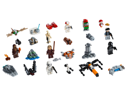 LEGO® Star Wars™ Advent Calendar 2019