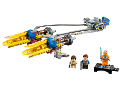 Anakin's Podracer™ – 20th Anniversary Edition